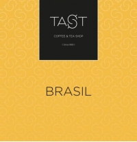 Cafè Brasil